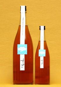 鶴梅すっぱい梅酒